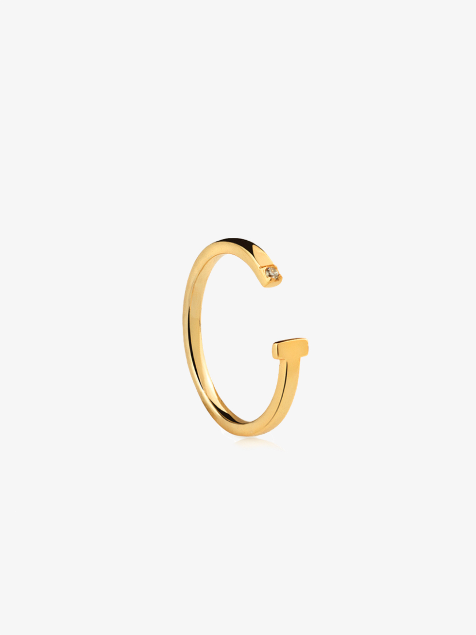 OTAWA gold ring