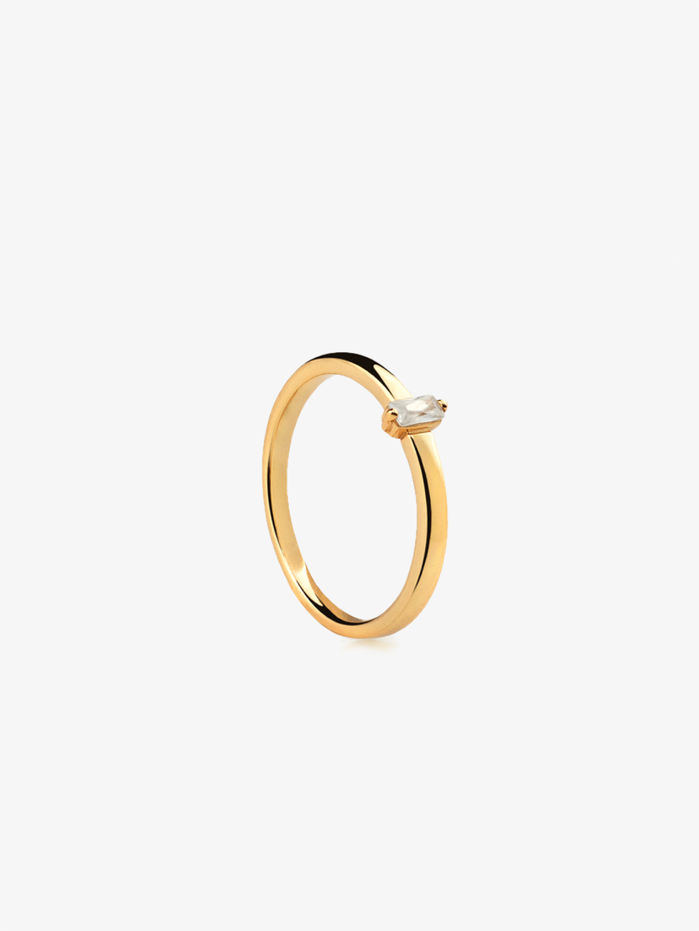 Anillo jane gold