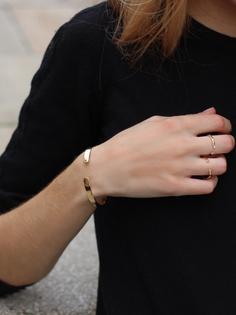 Bracelet ESSENTIAL gold