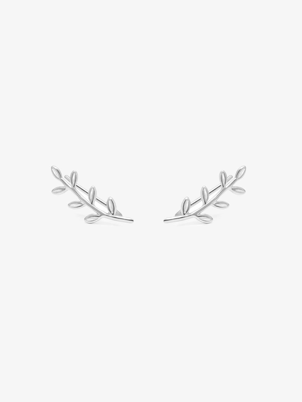 Branche sivler