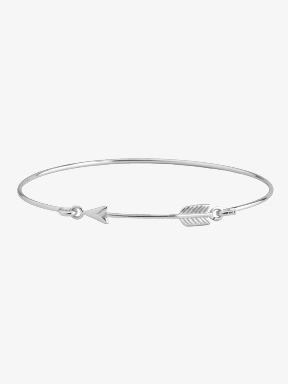 Arrow silver