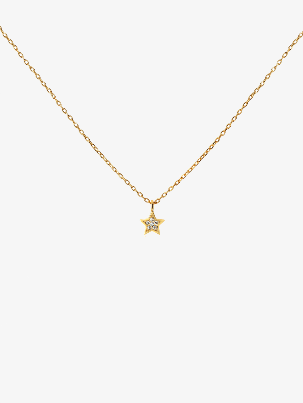 STARz GLD necklace