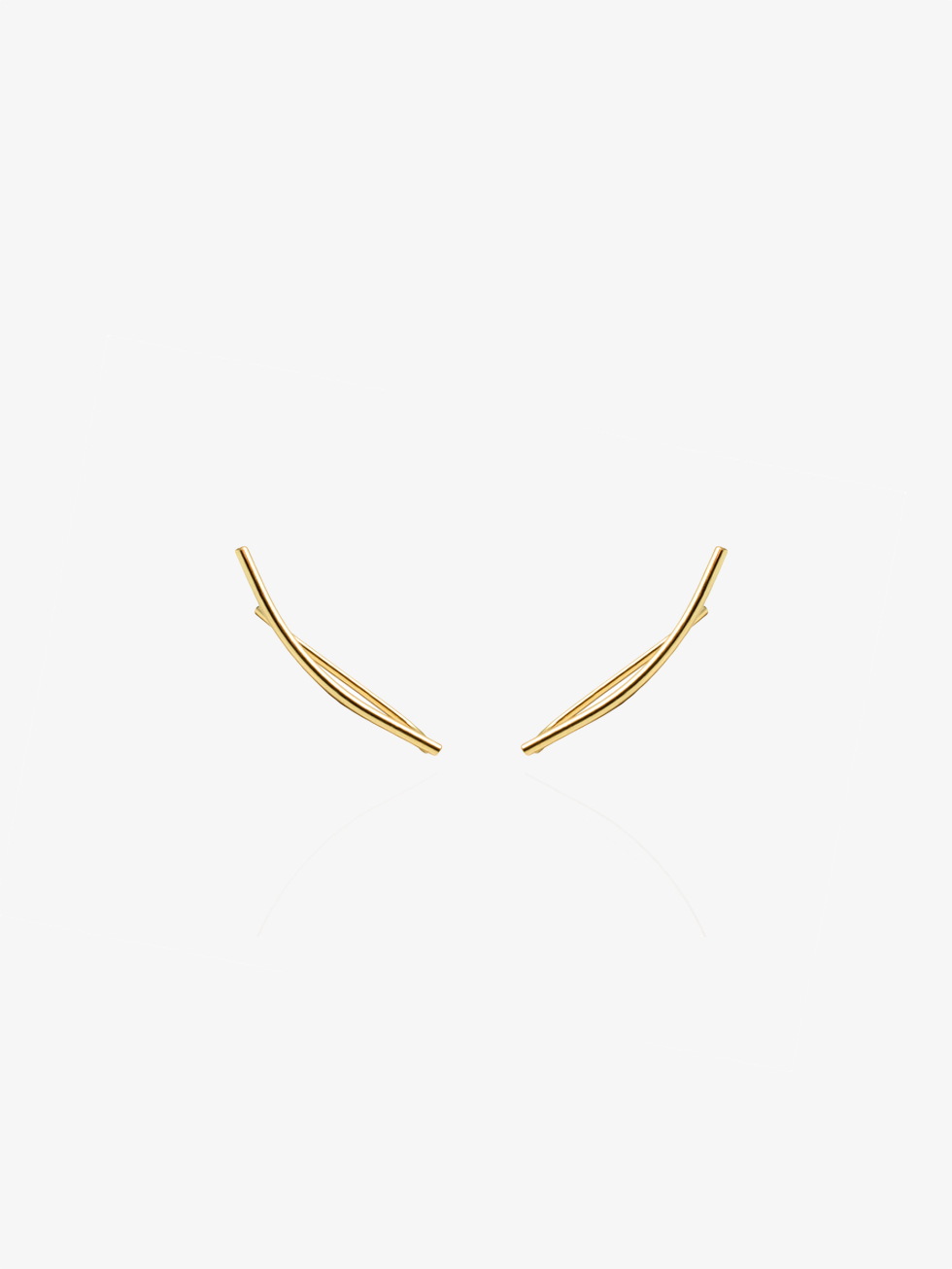 Pendientes lineal curve oro