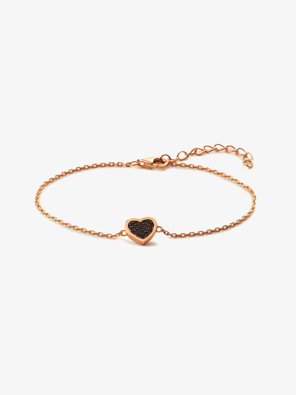 TRUE LOVE rose bracelet