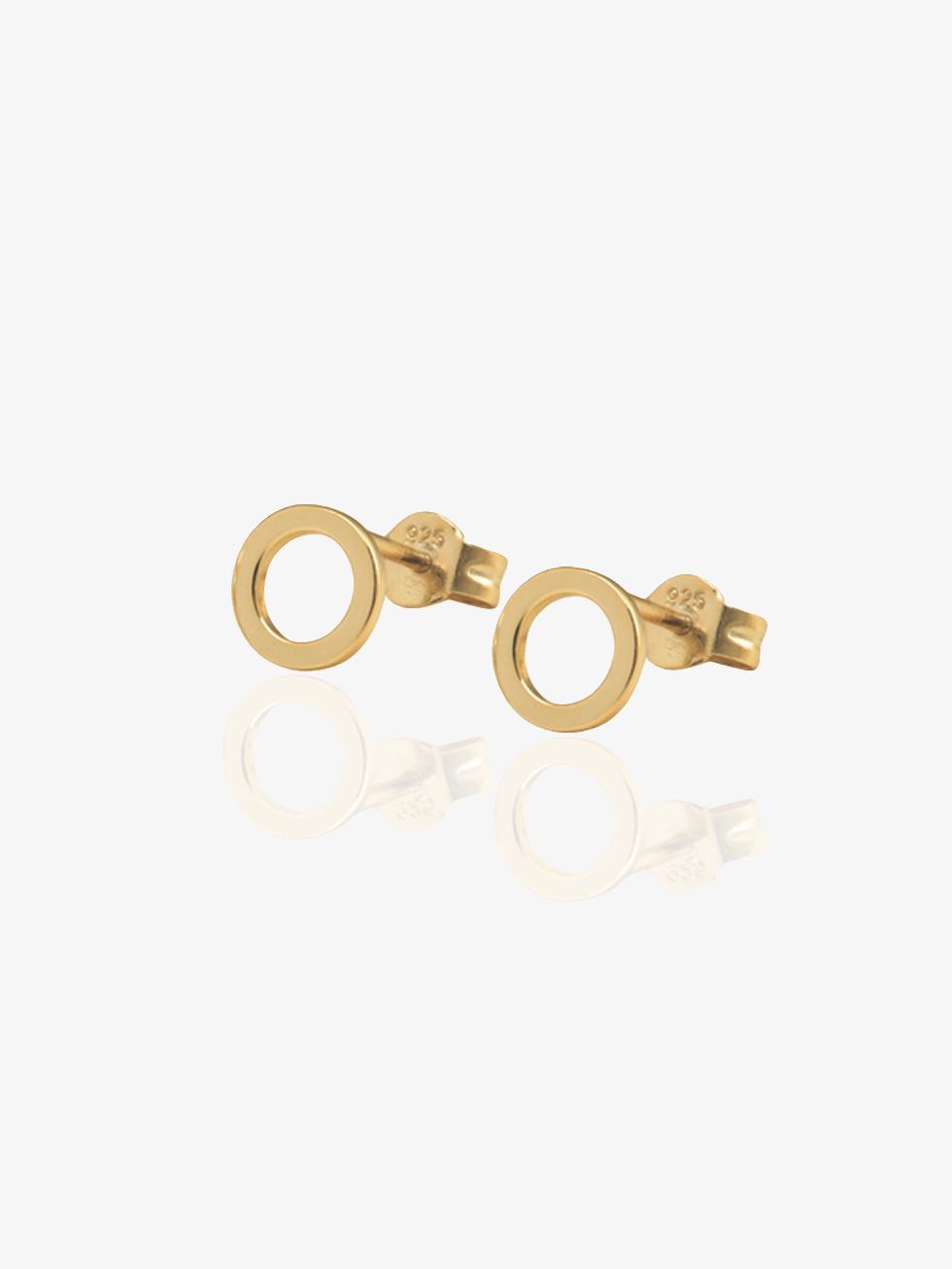 Pendientes maria oro2