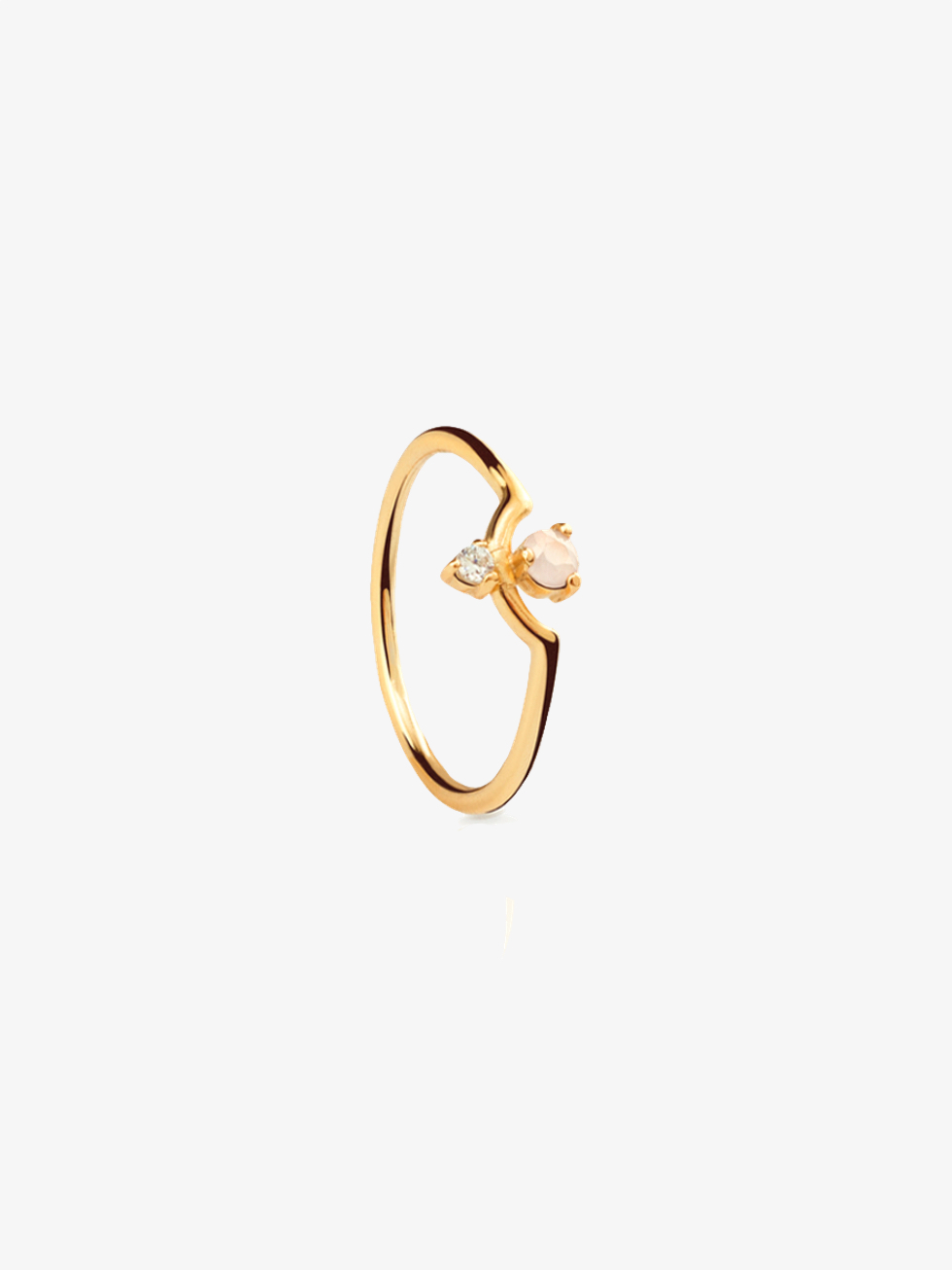 ISABELA GOLD RING