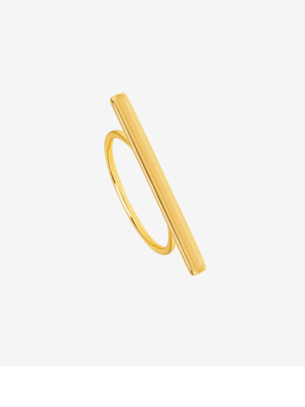Anillo friz oro 2