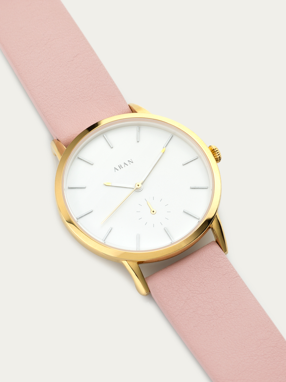 Rose watch5