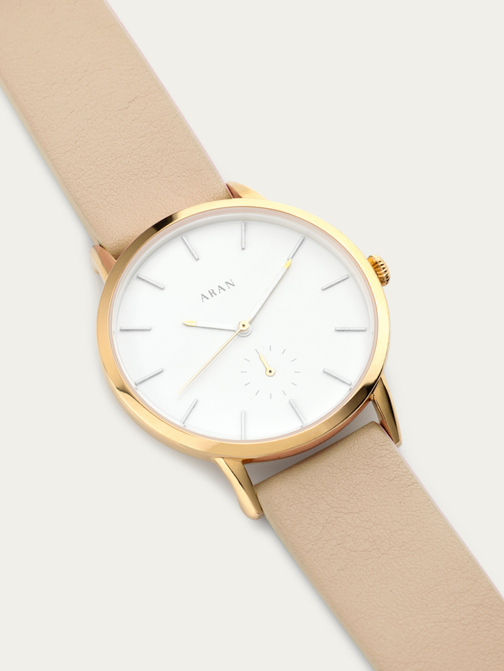 Taupe watch5
