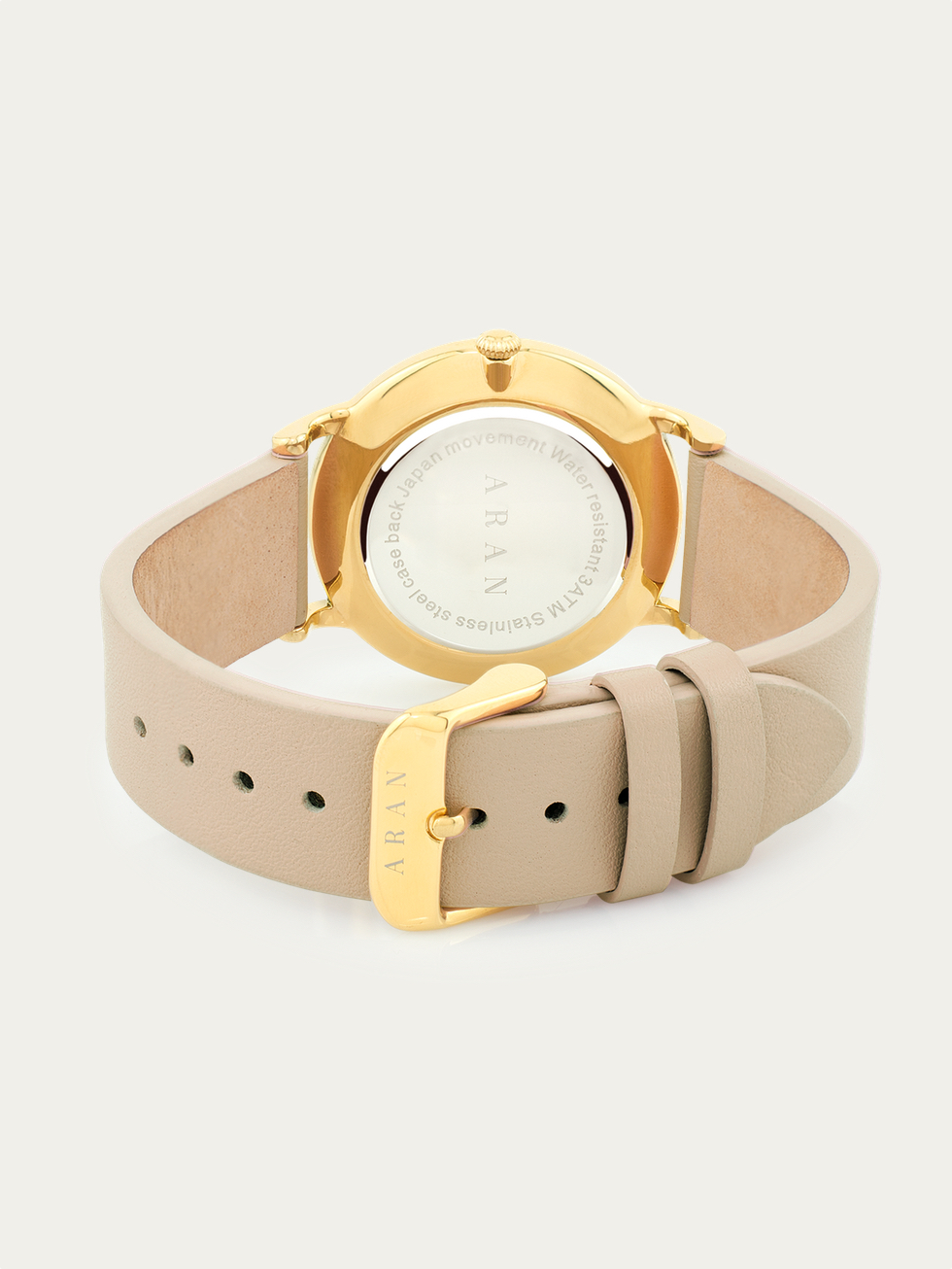 Taupe watch4