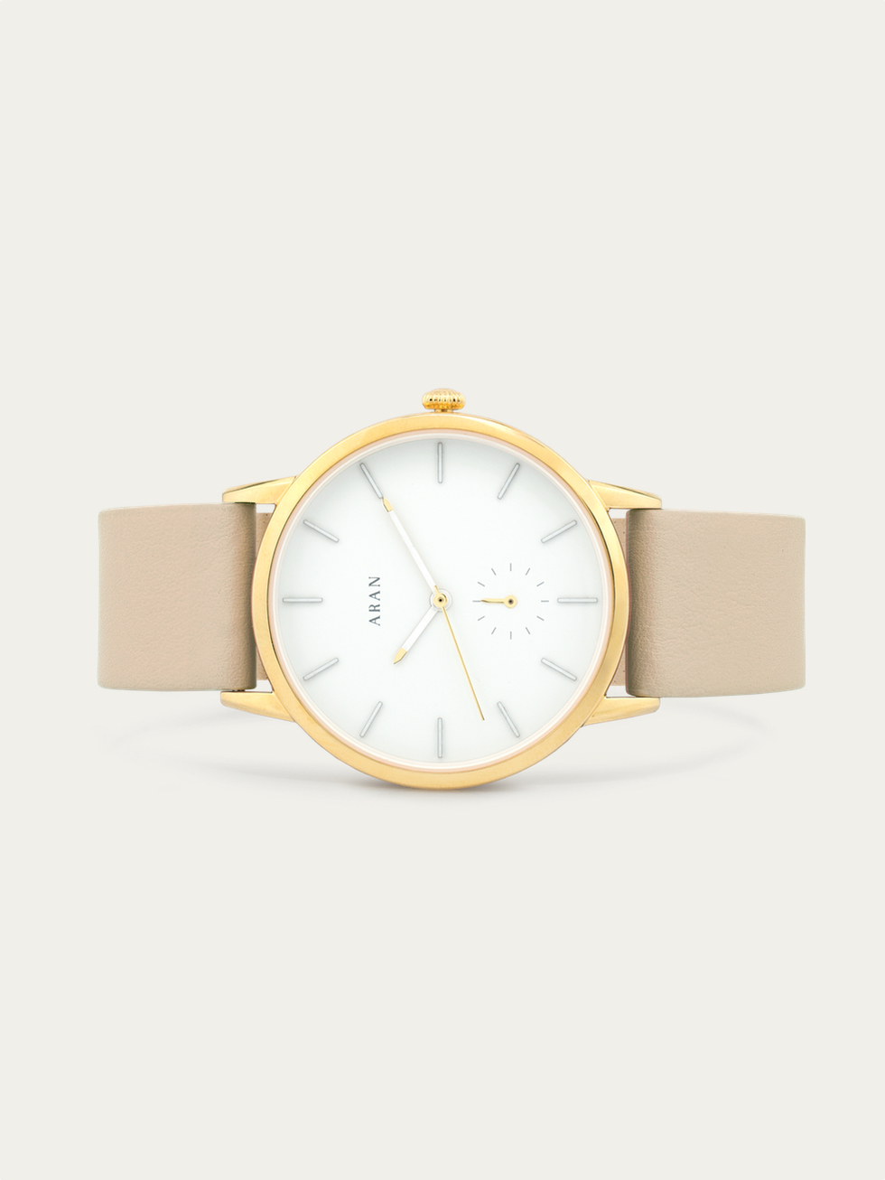 Taupe watch3