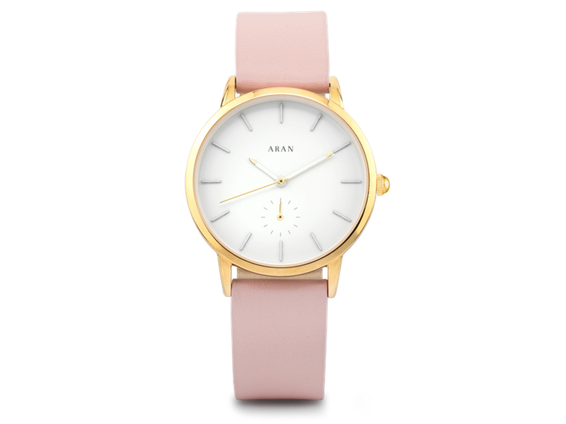 ARAN ROSE WATCH