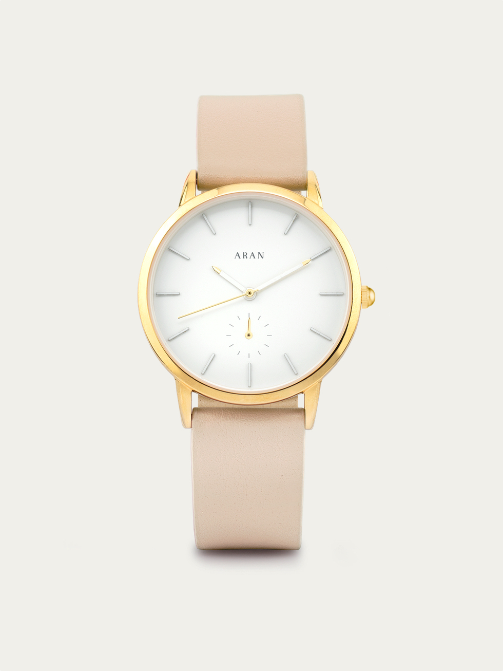 Taupe watch00