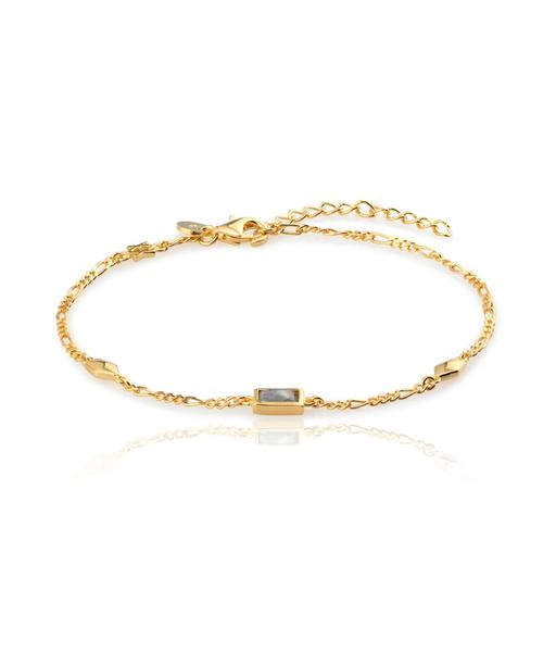 NIRVANA gold bracelet