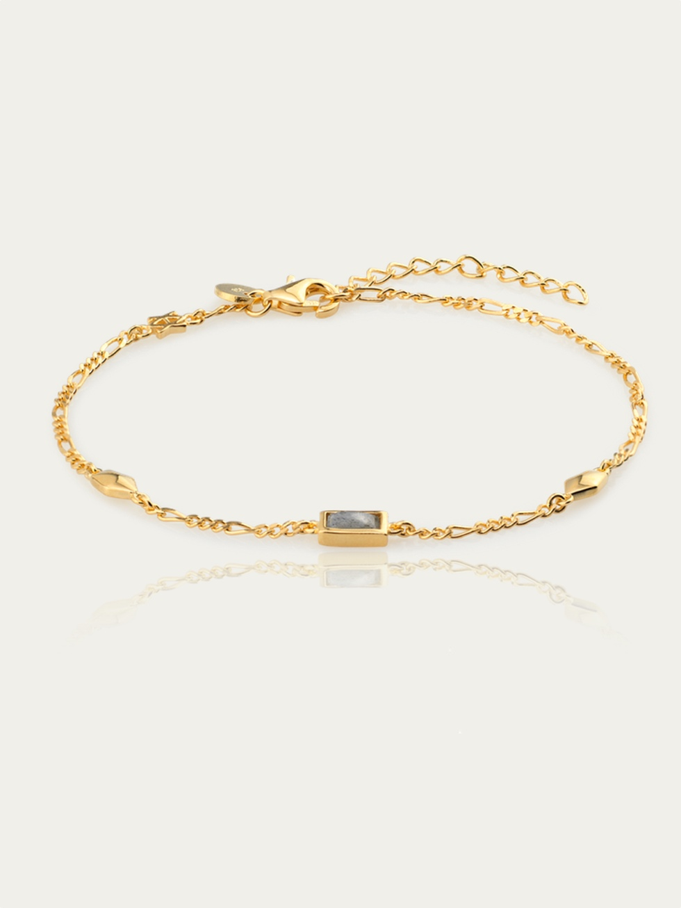 Pulsera nirvana gold 2