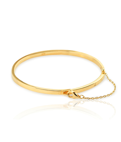 Pulsera BRIDGE oro