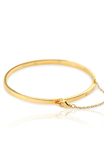 Pulsera bridge gold
