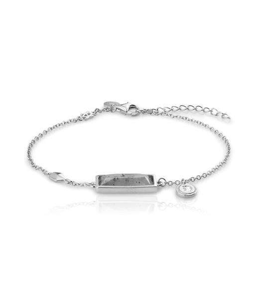 ARTILES silver bracelet