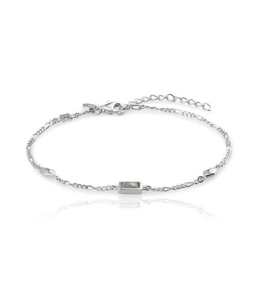 NIRVANA silver bracelet