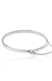 Pulsera bridge silver