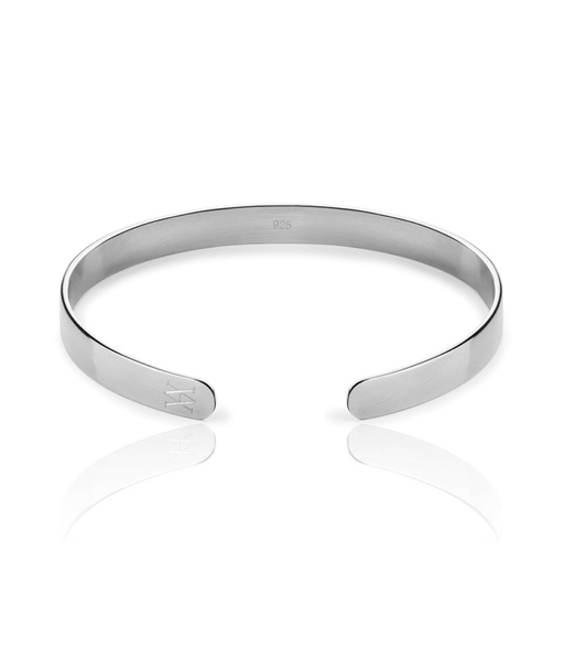 Bracelet ESSENTIAL silver