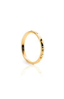 Anillo cruise gold