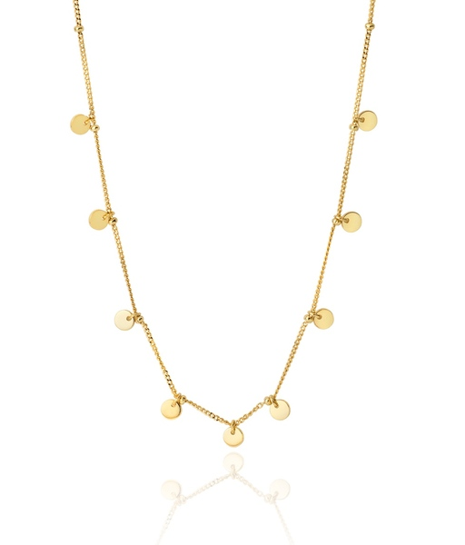 Collier GYPSYn GOLD