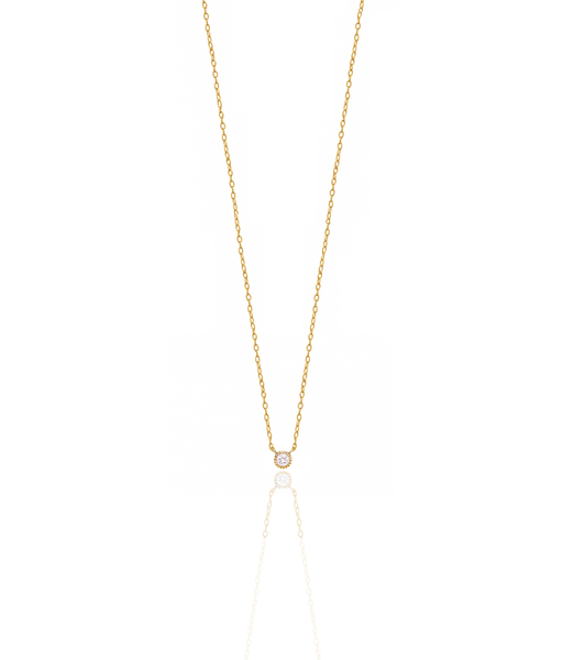 Collier basic or