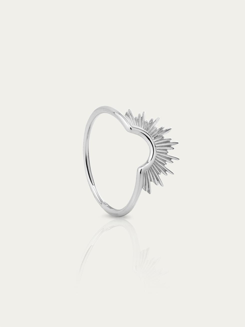 Anillo sun silver2