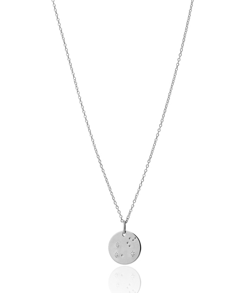 PETIT PRINCE silver necklace