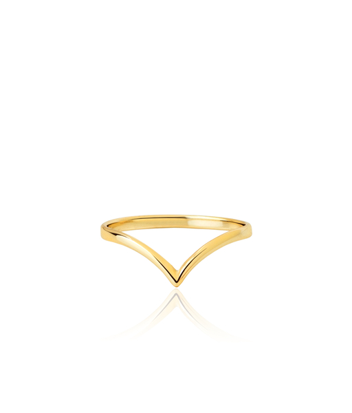 LACE GOLD ring