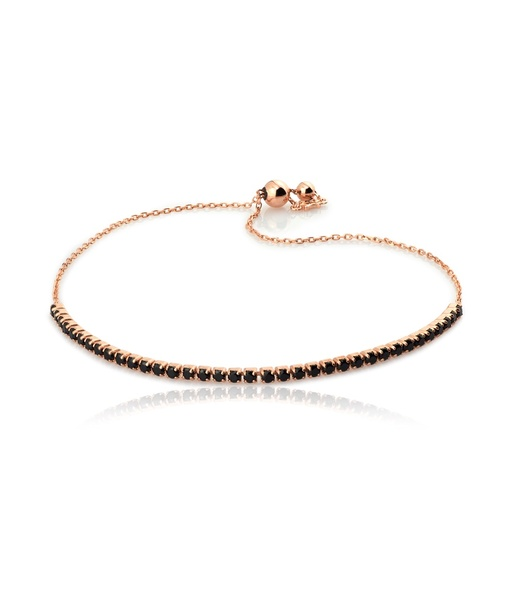 Pulsera ETERNITY rose