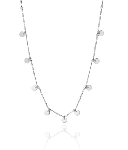 GYPSYn SILVER necklace