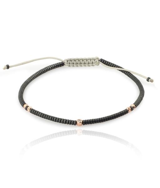 JAPANESE 5 gold bracelet