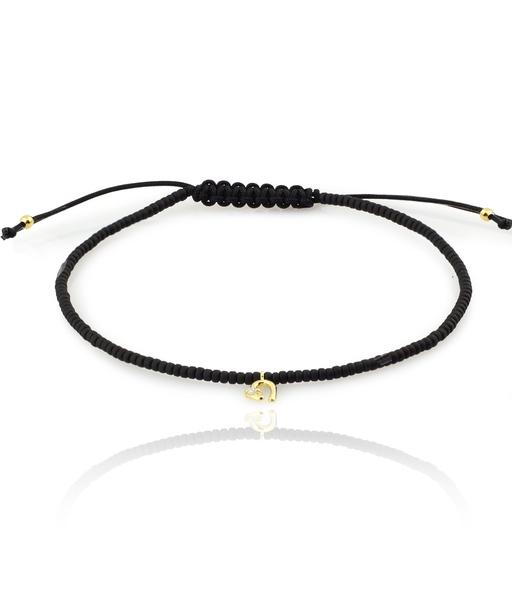 HORSE gold bracelet