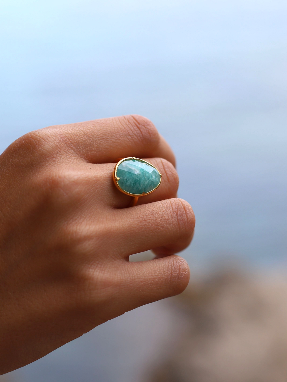 Anillo the sea mod