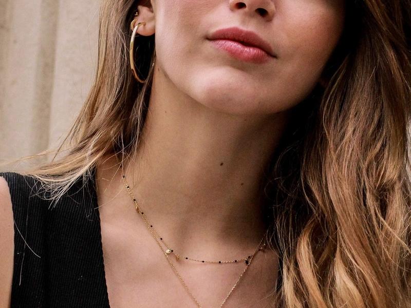 Collar INGUZ oro