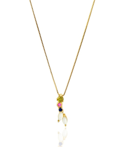 Collaret IVOLI or