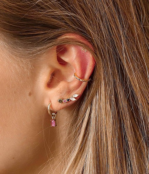 Arracades IVOLI or