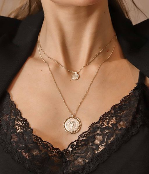 Collaret doble LAYER BOOT or