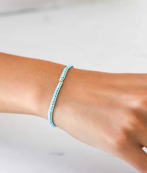 ANKHA gold bracelet