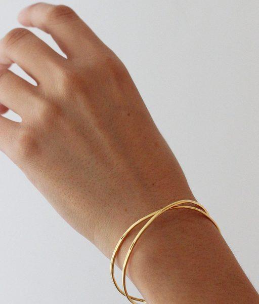 Bracelet OVERCROSS or