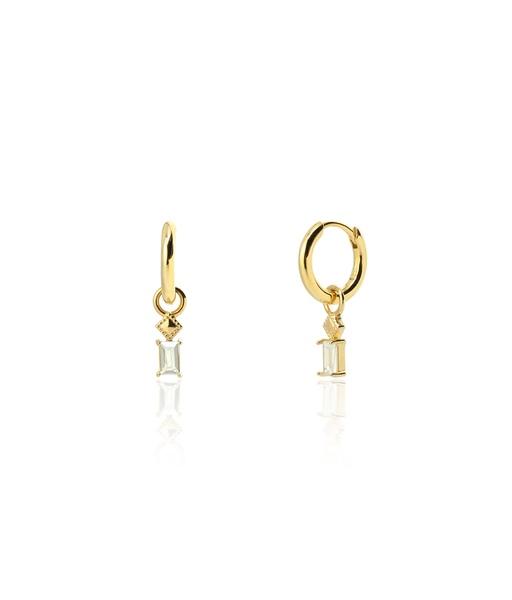 ASTRID gold earrings