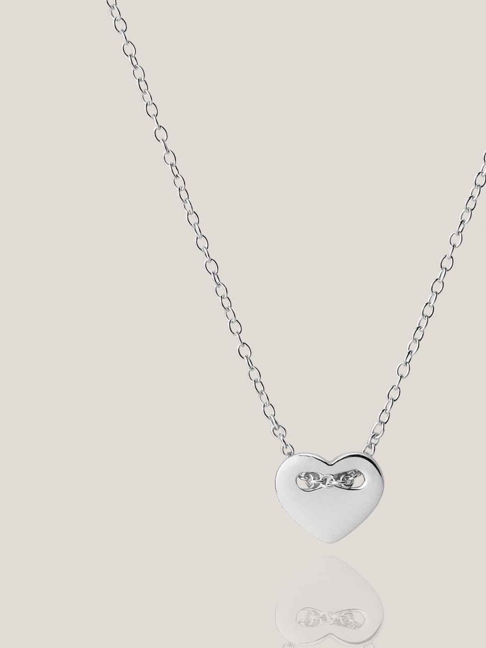 Collar sweetheart slv02