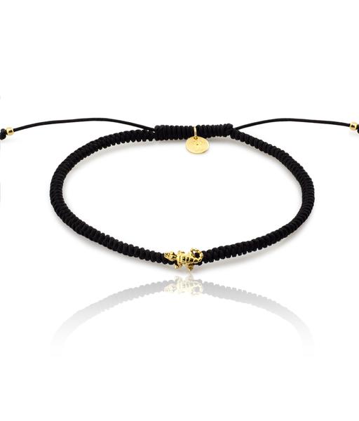 Bracelet CROCODILE or