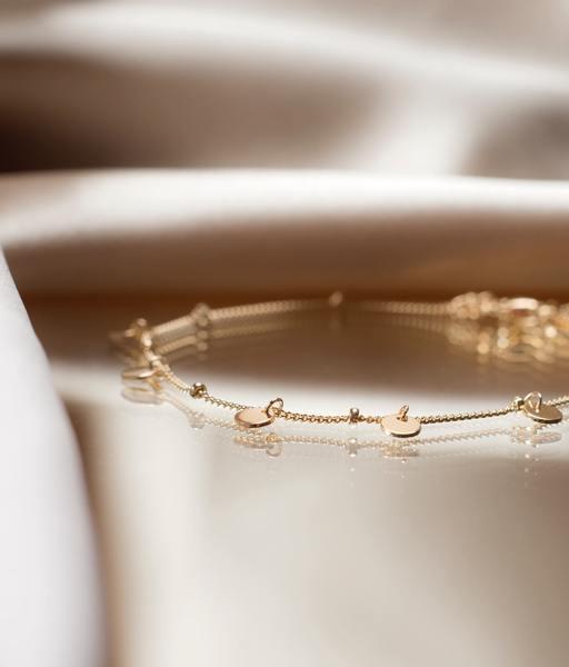 Bracelet GYPSY or