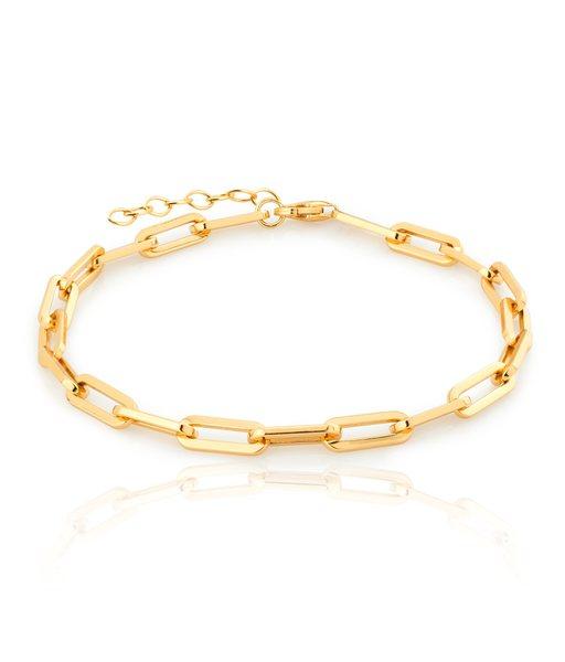 Gold HERAS bracelet