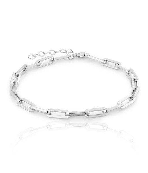 HERAS silver bracelet