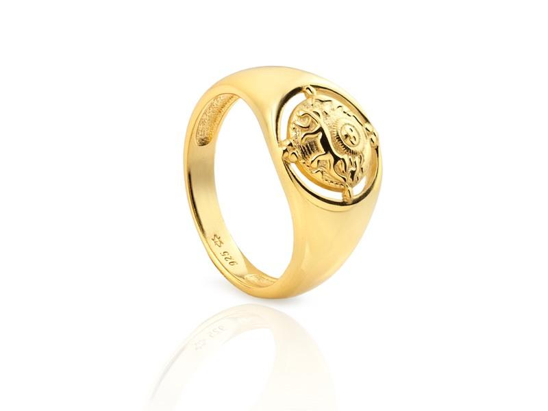 Anillo LIONNE oro