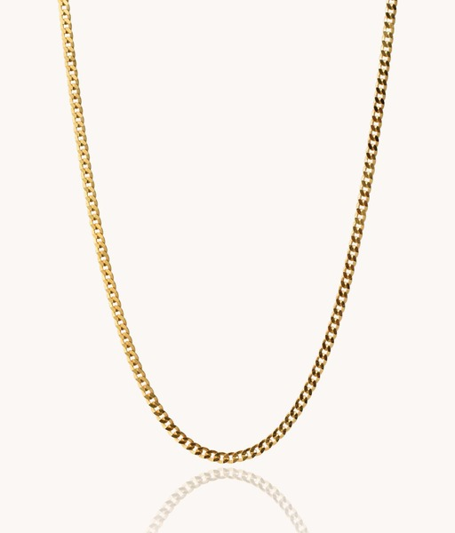 Connell Collar Gld Man